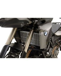Touratech Radiator guard BMW F800GS. up to 2012