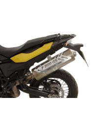 Shield rear silencer BMW F800GS/F800GS Adventure