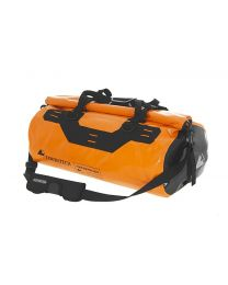Dry bag Adventure Rack-Pack. size XL. 89 litres. orange/black. by Touratech Waterproof