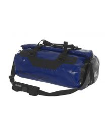 Dry bag Adventure Rack-Pack. size L. 49 litres. blue/black. by Touratech Waterproof
