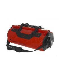 Dry bag Adventure Rack-Pack. size L. 49 litres. red/black. by Touratech Waterproof