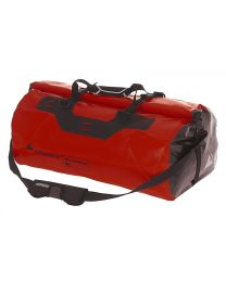 Dry bag Adventure Rack-Pack. size XL. 89 litres. red/black. by Touratech Waterproof