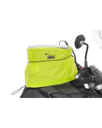 Rain cover for the tank bags PS10. yellow. by Touratech Waterproof