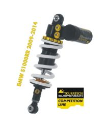 Touratech Suspension Competition Shock absorber for BMW S1000RR 2009-2014
