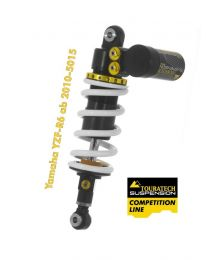Touratech Suspension Competition Shock absorber for Yamaha YZF-R6 2010-2015