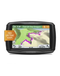 Garmin zumo 595 LM EU incl. European maps