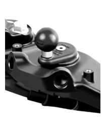 RamMount steering head mounting  for ball joint adapters