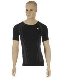 "T-shirt ""Allroad"". men. black size:m"