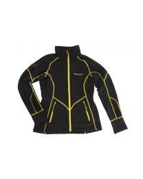"""Jacket """"Touratech Primero Polar"""" women. black. size: L"""