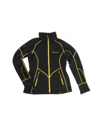 "Jacket ""Touratech Primero Polar"" women. black. size: XL"