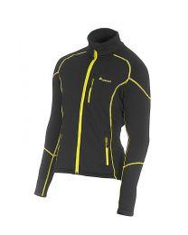 "Jacket ""Touratech Primero Arctic"" men. black. size: XXL"