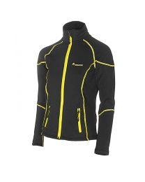 "Jacket ""Touratech Primero Arctic"" women. black size:xs"