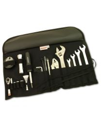 Tool kit for Japanese and European motorcycles. CruzTools RoadTech RTM3