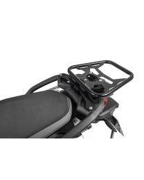 ZEGA Pro Topcase rack. black for BMW F850GS/ F750GS
