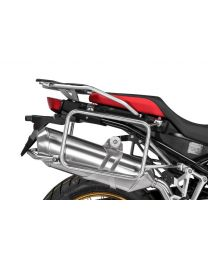 "Pannier rack ""stainless steel"" BMW F850GS/ F850GS Adventure/ F750GS"