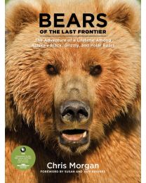 "Book ""Bears of the Last Frontier "" Chris Morgan"
