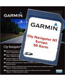 SD.microSD card-City Navigator NT Europa