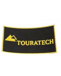 Badge TOURATECH logo