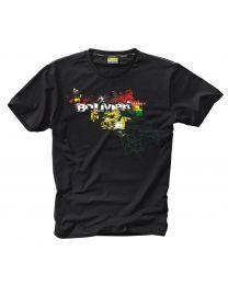 """T-Shirt  """"Bolivia"""" Women"""