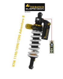Touratech Suspension shock absorber for KTM 1190 Adventure R from 2013 type Extreme