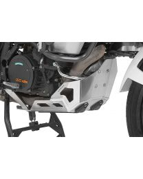 "Touratech Engine protection shield ""Expedition"" KTM 1050 Adventure/ 1090 Adventure/ 1190 Adventure/ 1190 Adventure R/ 1290 Super Adventure"