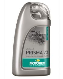 "Motorex Gear Oil Prisma ZX - ""for drive shaft and gearbox"""
