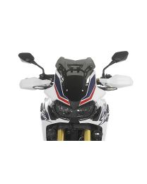 Touratech Windscreen. S. tinted. for Honda CRF1000L Africa Twin/ CRF1000L Adventure Sports