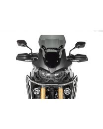 Touratech Windscreen. M. tinted. for Honda CRF1000L Africa Twin/ CRF1000L Adventure Sports