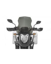 Touratech Windscreen. L. tinted. for Honda NC 700X/ NC 750X (2013-2015)