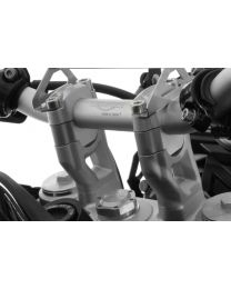 Touratech Handlebar riser 20 mm for Triumph Tiger 800XC. Tiger Explorer