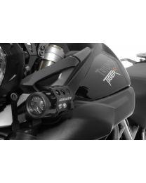 Additional Xenon Light left for Triumph Tiger 800XC/ 800XCx