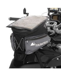 """High-end"" tank bag for Triumph Tiger 800/ 800XC/ 800XCx"
