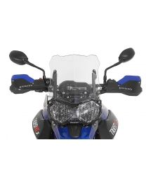 Touratech Windscreen. S. transparent. for Triumph Tiger 800/ 800XC/ 800XCx (-2017)