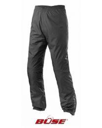 Rain trousers. black size:s