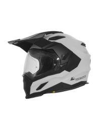 Helmet Touratech Aventuro Carbon, Sky, Size xs