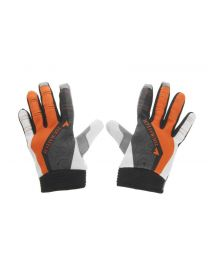 Gloves Touratech MX-Lite. orange