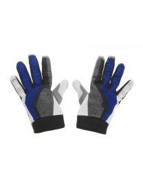 Gloves Touratech MX-Lite. blue