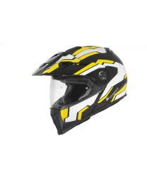 Ex Display Helmet Touratech Aventuro Mod, Companero, ECE