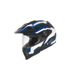 Ex Display Helmet Touratech Aventuro Mod, Pacific, ECE