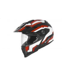 Ex Display Helmet Touratech Aventuro Mod, Passion, ECE
