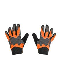 Gloves Touratech MX-Ride, orange