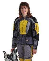 Compañero Worldwide, Jacket, Women, Short, Size 24, Yellow