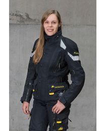 Compañero Boreal, Jacket, Women, Standard, Size 36, Black