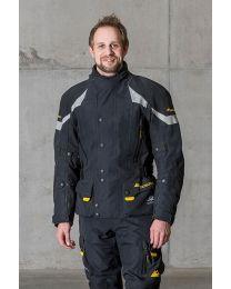 Compañero Boreal, Jacket, Men, Standard, Size 48, Black