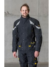 Compañero Boreal, Jacket, Men, Standard, Size 52, Black