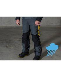 Compañero Weather. trousers men. short size. yellow size:25