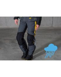 Compañero Weather. trousers women. standard size. yellow size:36