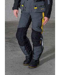 Compañero World2. trousers women. short size. yellow size:22