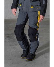 Compañero World2, Trousers, Women, Short, Yellow