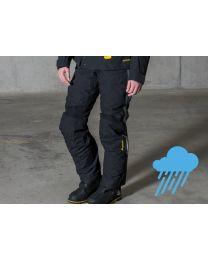 Compañero Weather. trousers women. standard size. black size:36